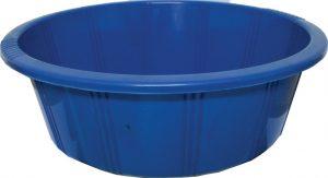 Plastic-Basin-Blue-56cm
