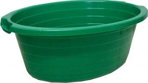 Plastic-Oval-Tub-90lt